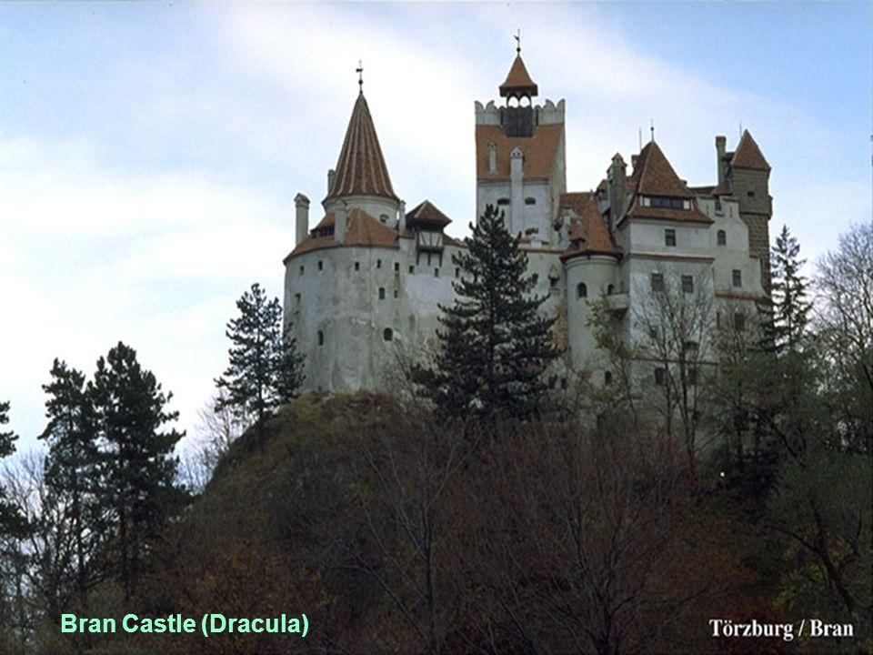 Curtea de Arges - The Cathedral