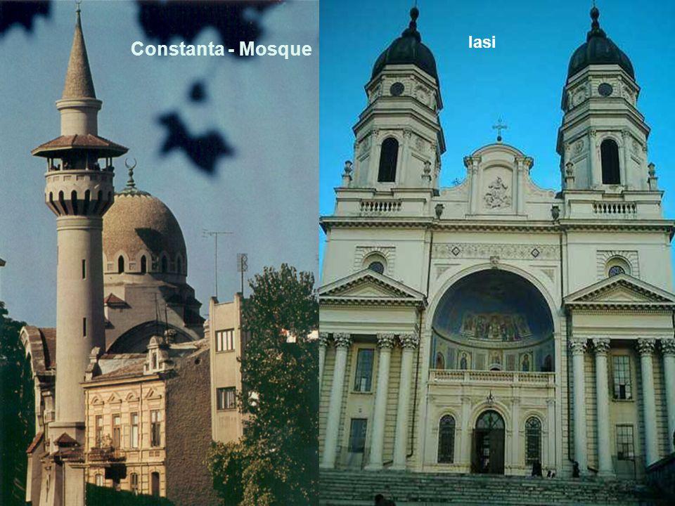 Bucharest St. Silvestru Church