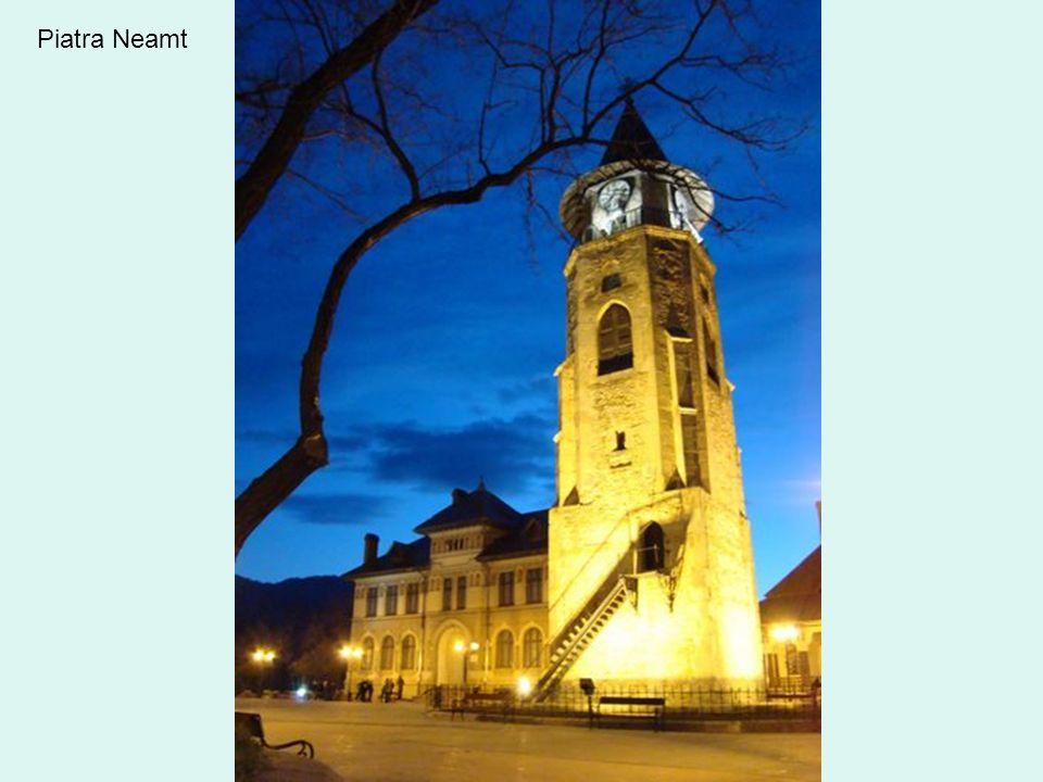 Sighisoara-Tower-Clock