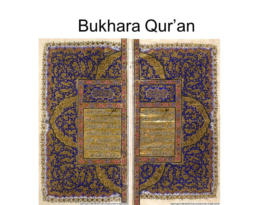Bukhara Qur'an