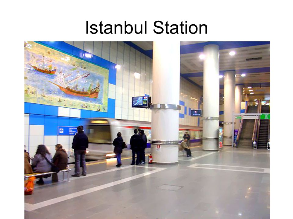 Istanbul Station
