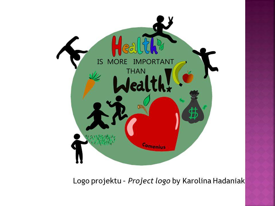 Logo projektu – Project logo by Karolina Hadaniak
