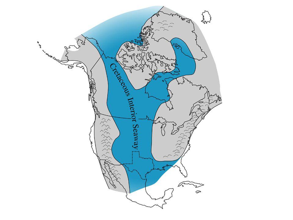 image 9 - Cretaceous interior Seaway