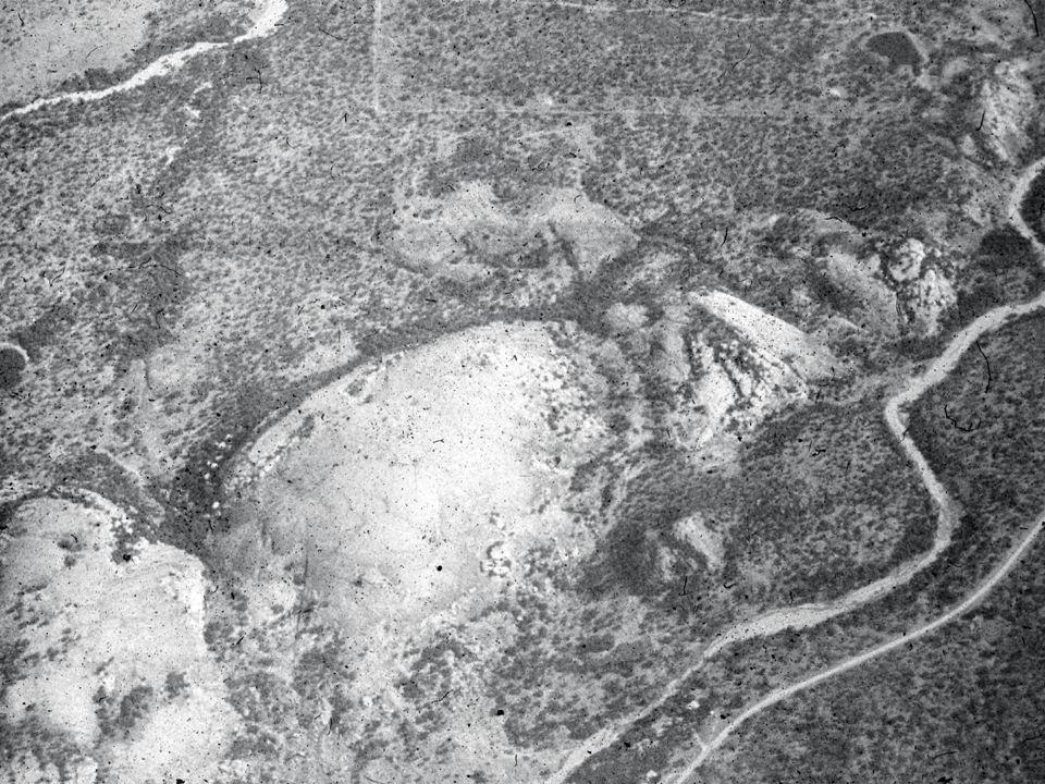 image 16 - Oblique aerial photo of Enchanted Rock