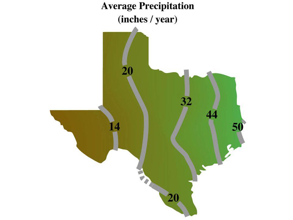 image 3 - Geologic map of Texas