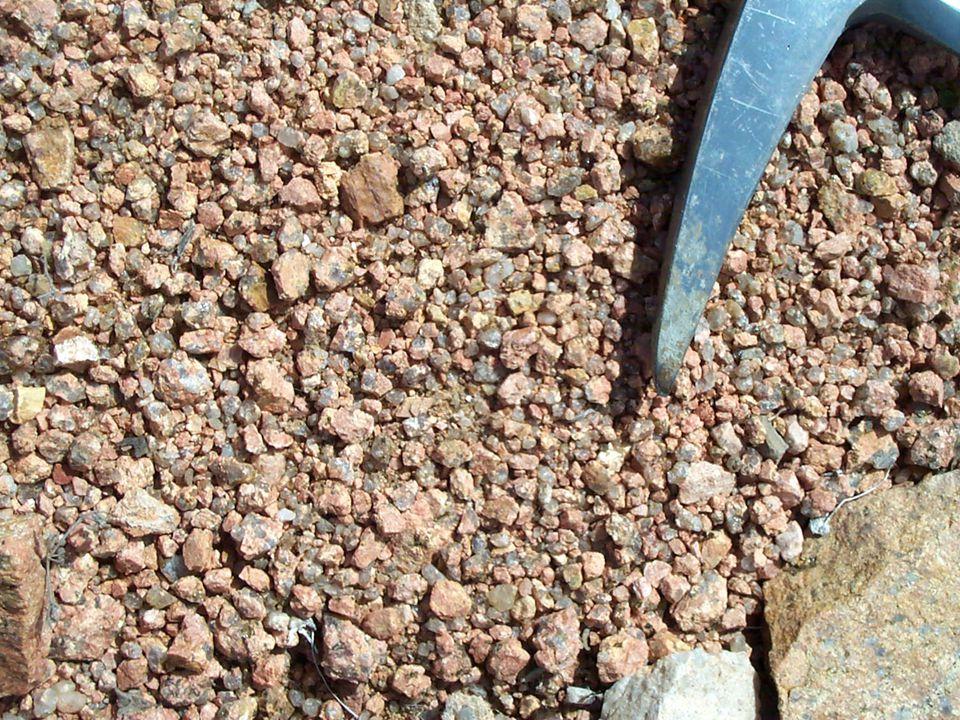 Image 42 –Granite grus