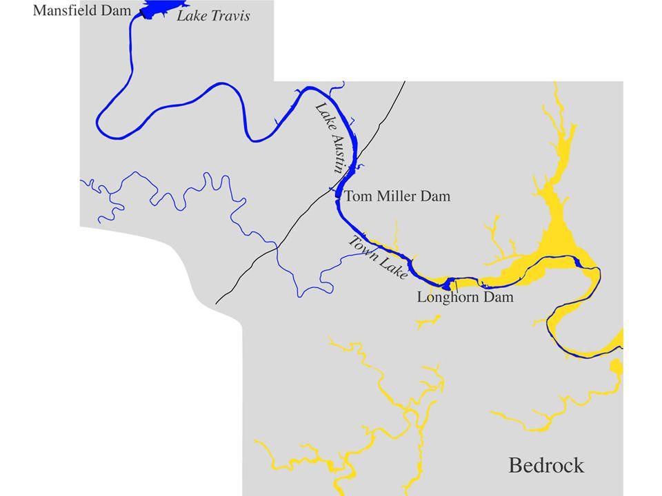 Image 58 - Recent floodplains, Austin and vicinity