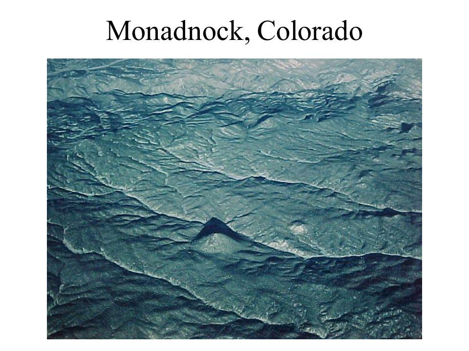 Monadnock, Colorado