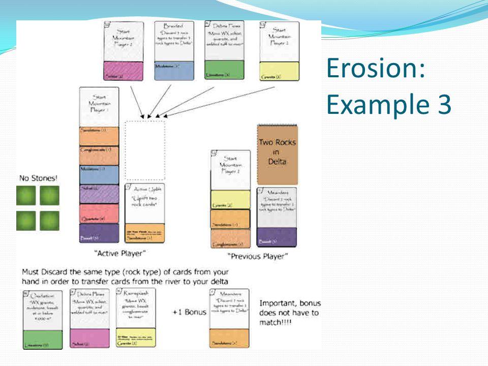 Erosion: Example 3