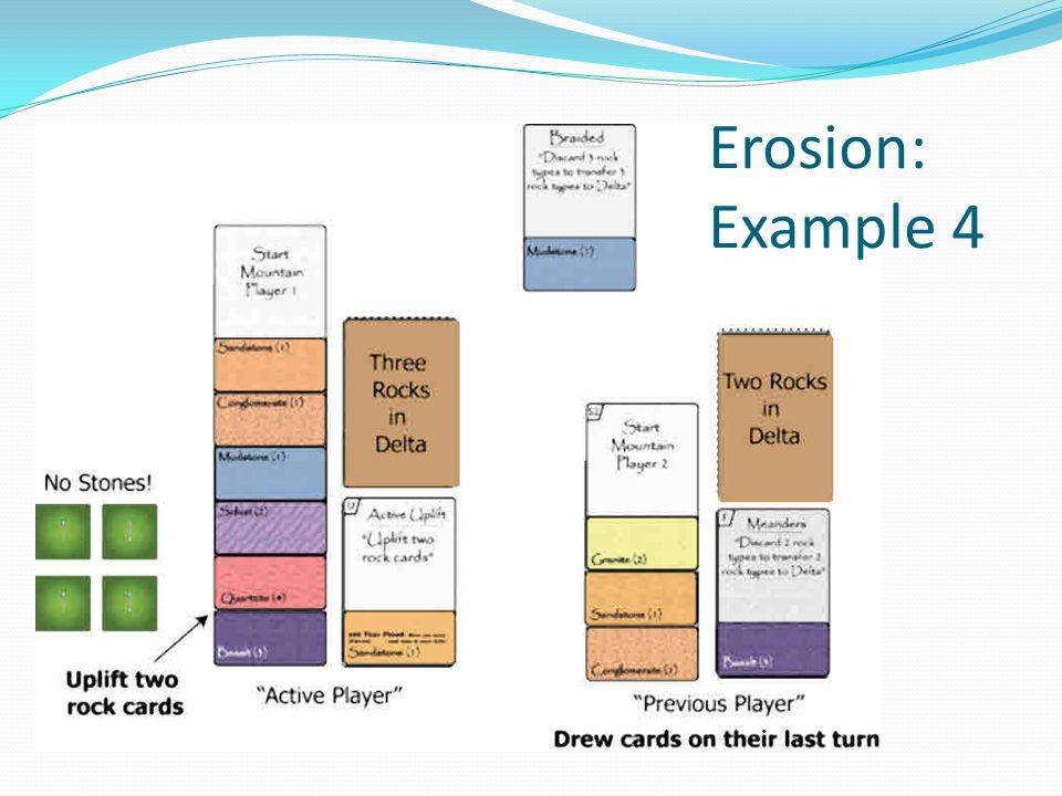 Erosion: Example 4