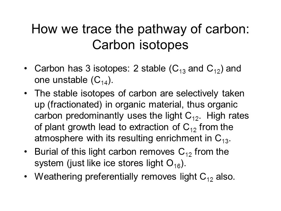 How do we increase the amount of carbon sequestered in organic material and out of the atmosphere.