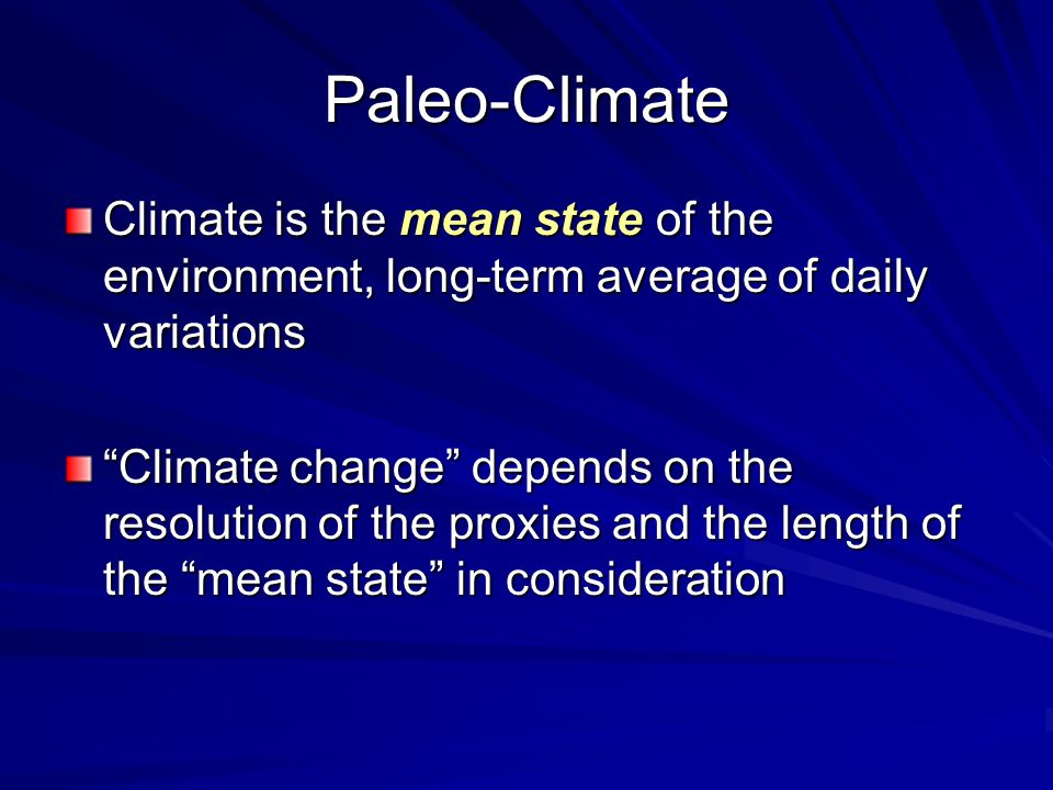 BLAG hypothesis Rate of plate movement influences global climate by controlling atmospheric CO 2 concentrations Support: faster seafloor spreading rate 100 Ma than now Weathering: CaSiO 3 + CO 2 --> CaCO 3 + SiO 2