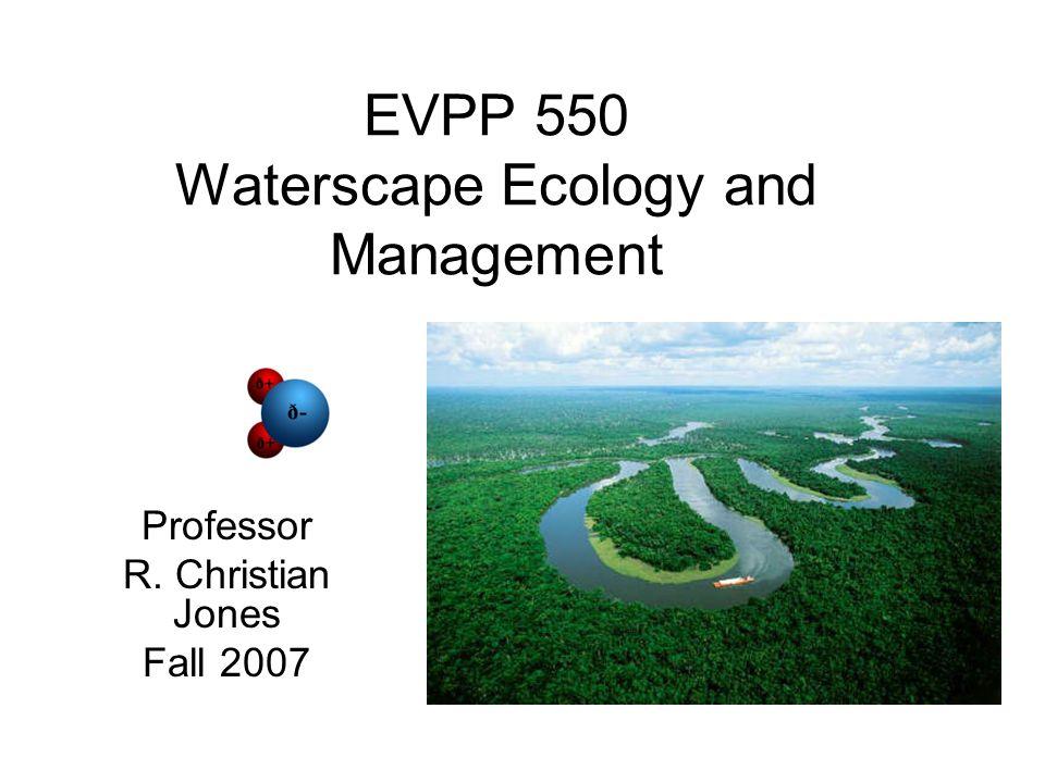 Origins of Lakes - Reservoirs Purposes –Water supply Human Livestock –Irrigation –Flood control –Sediment control –Recreational –Power generation –Navigation