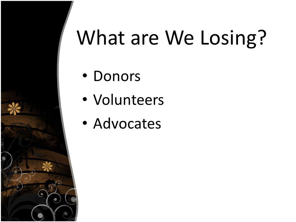 Collaborative Fundraising