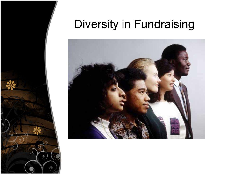 Black philanthropy is based on a communal notion of philanthropy. - National Center on Black Philanthropy