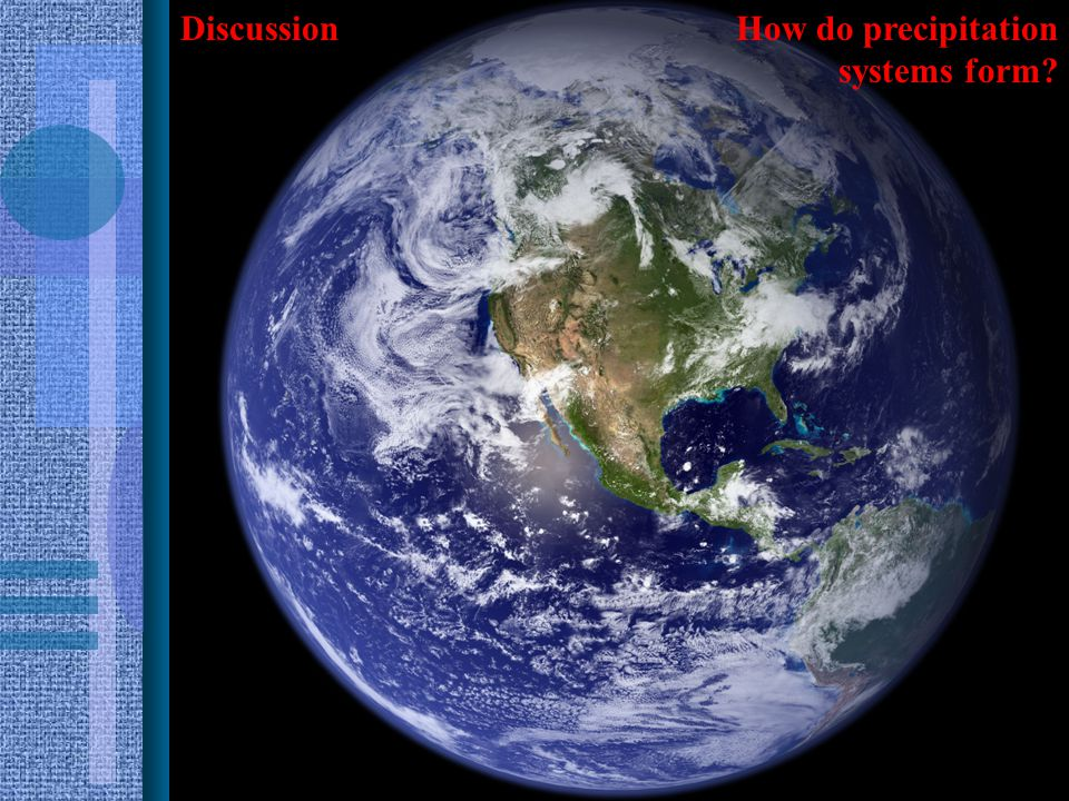 Air masses and fronts Textbook, Chapter 9