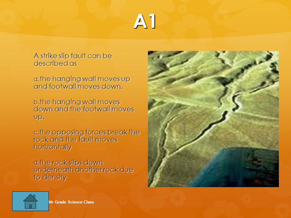 E1 New plate material is constructed at what type of a plate boundary.