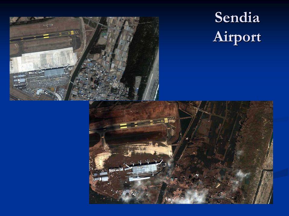 Sendia Airport