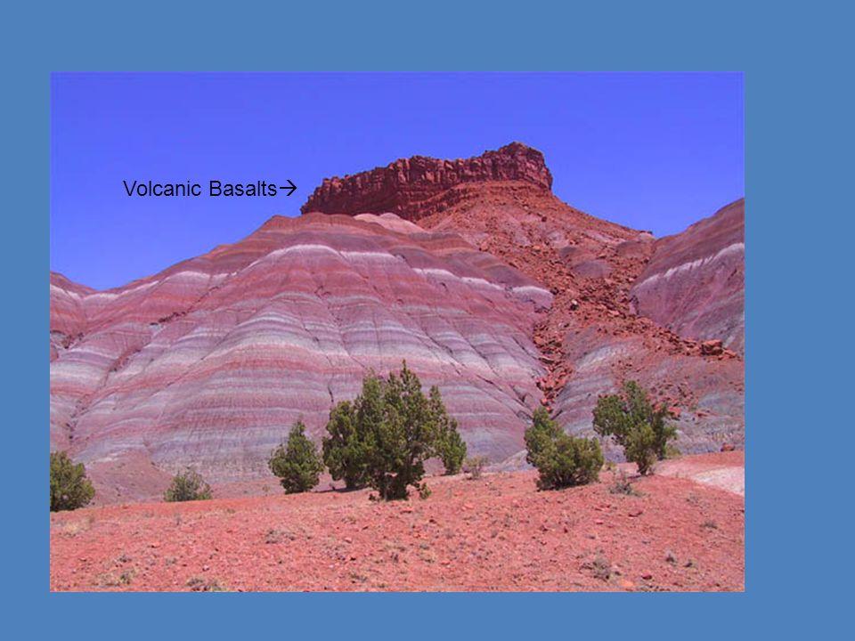 Volcanic Basalts 