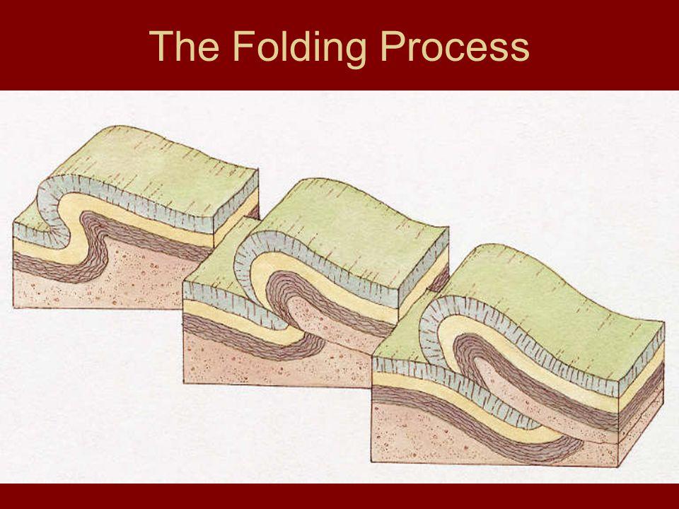 The Folding Process