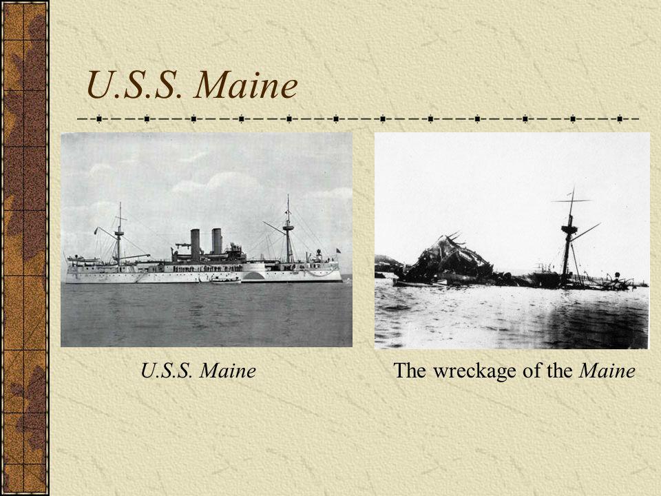 The Panama Canal Hay-Paunceforte Treaty (1901): Britain allowed U.S.