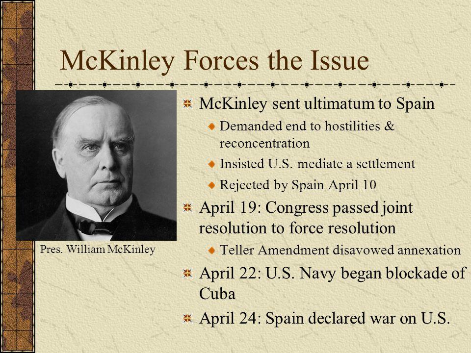 Roosevelt's Big Stick Diplomacy