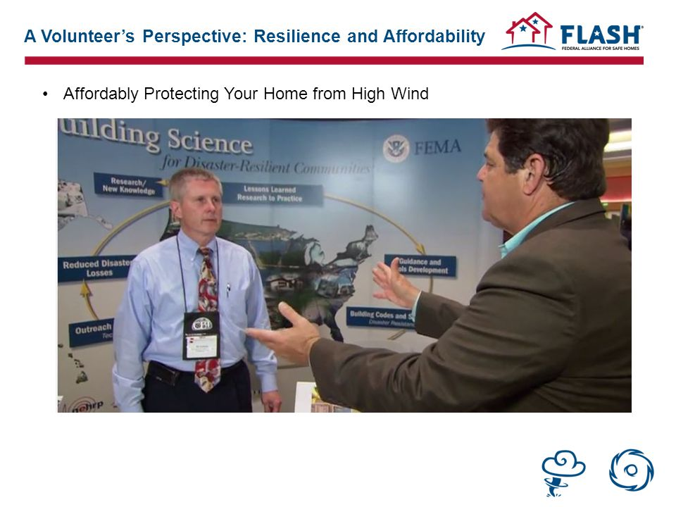 Affordably Protecting Your Home from High Wind