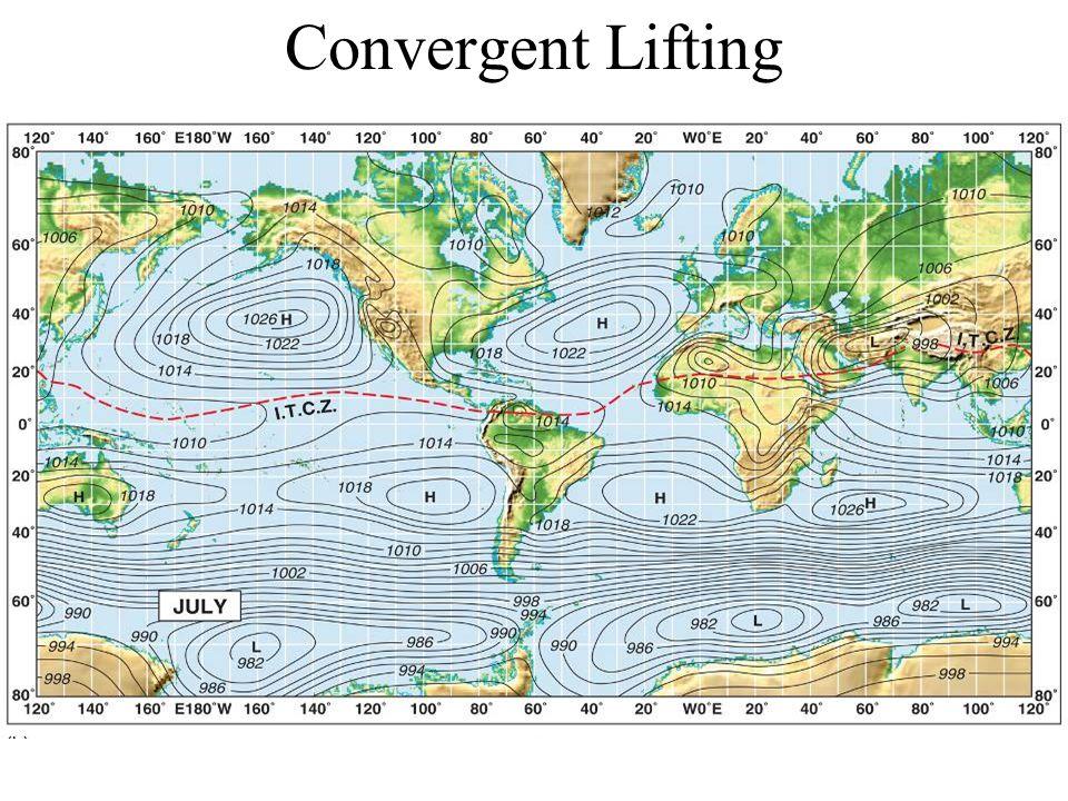 Convergent Lifting
