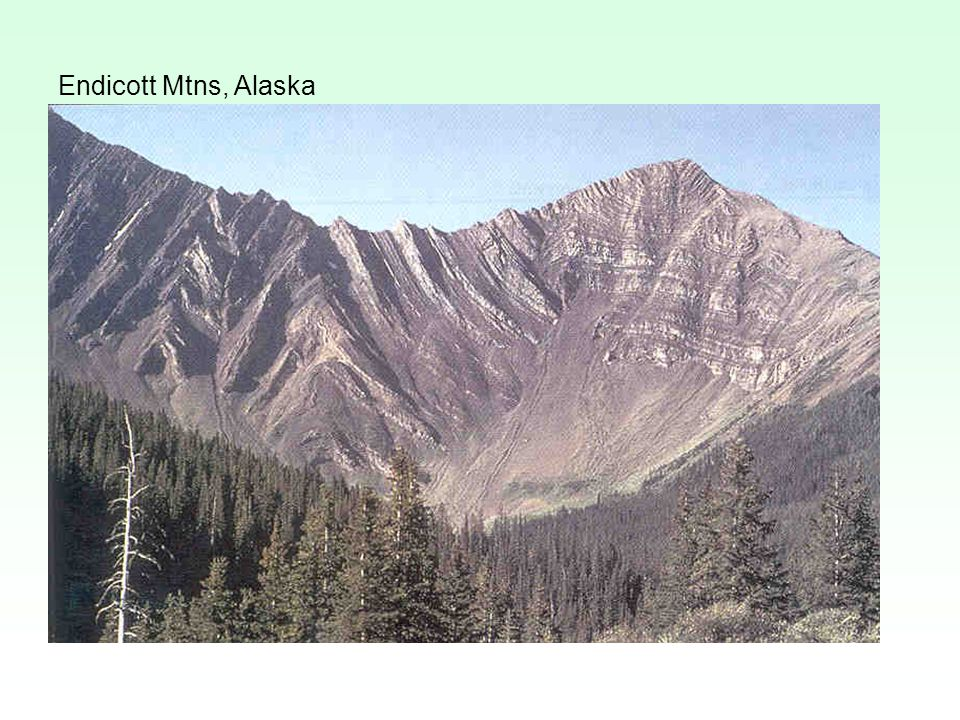 Endicott Mtns, Alaska