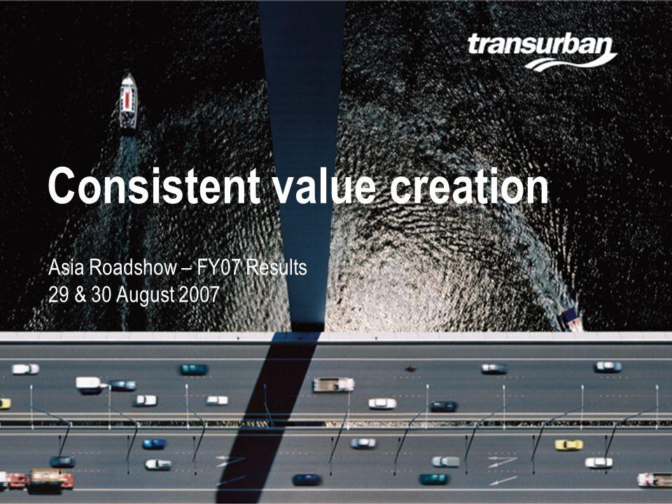 2021 Sydney Network congestion (AM Peak) Slide 22