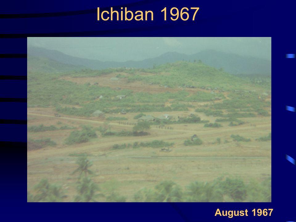 Ichiban 1967 August 1967