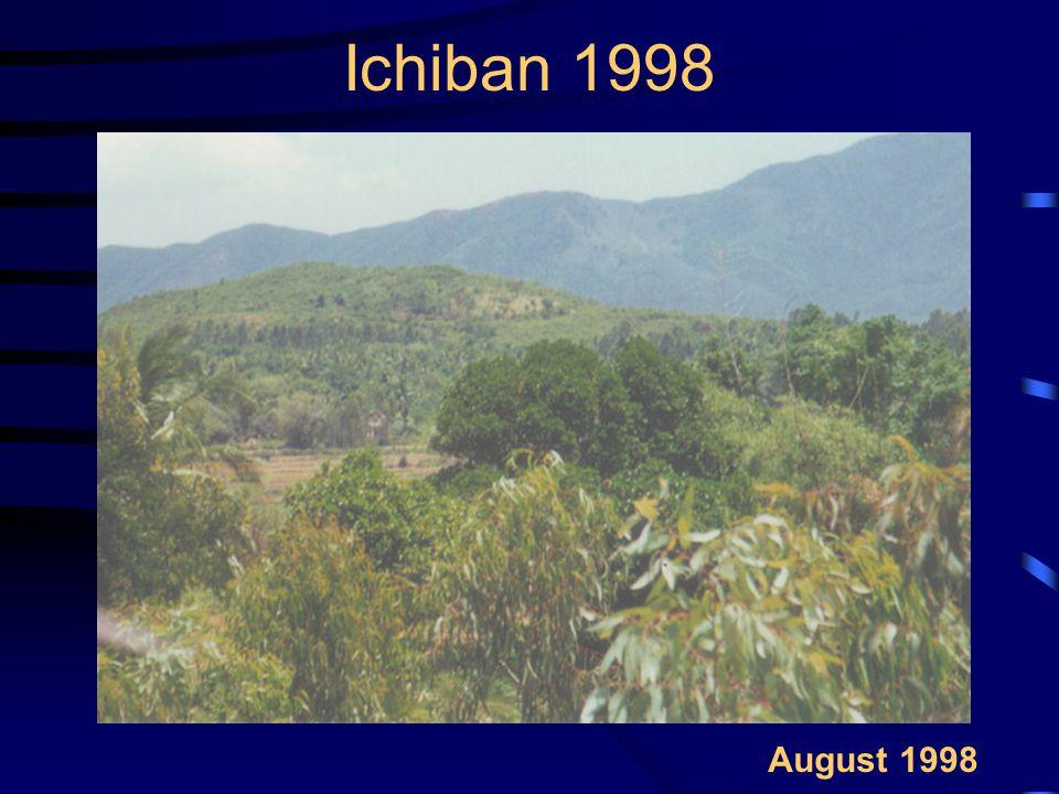 Ichiban 1998 August 1998
