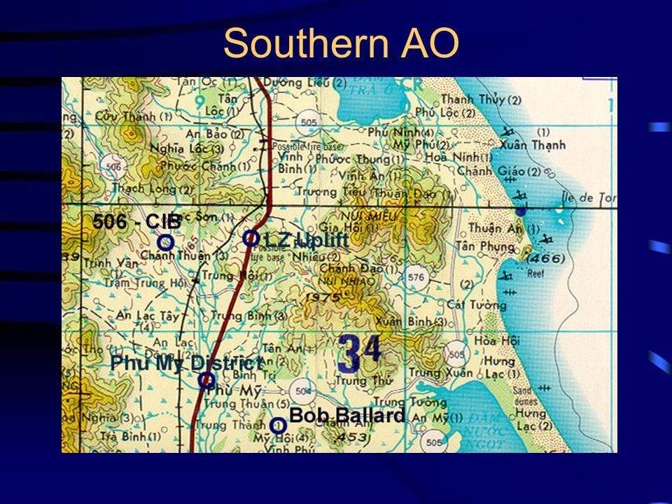Southern AO