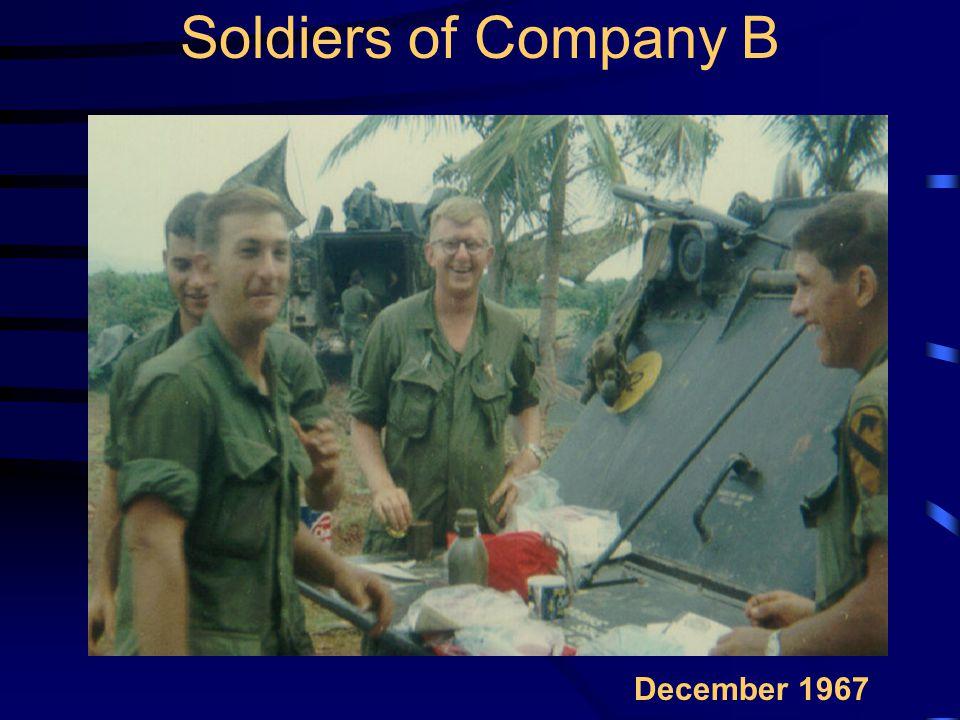 Company B CP 1998
