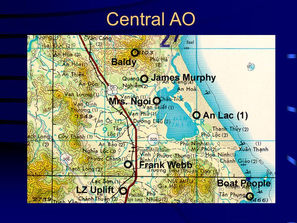 Central AO