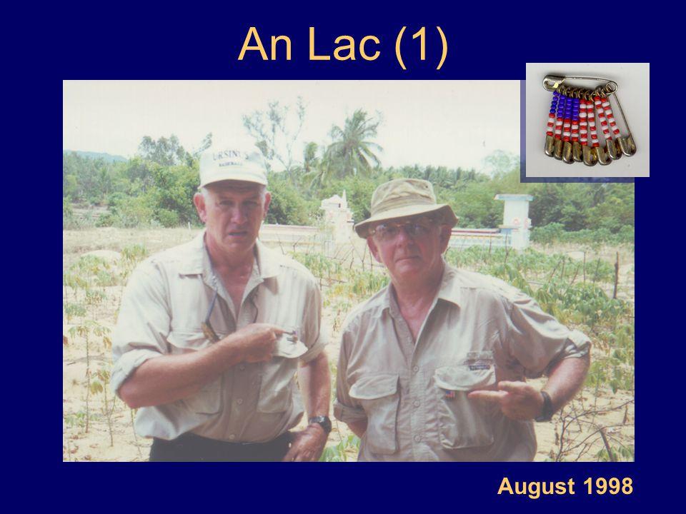 An Lac (1) August 1998