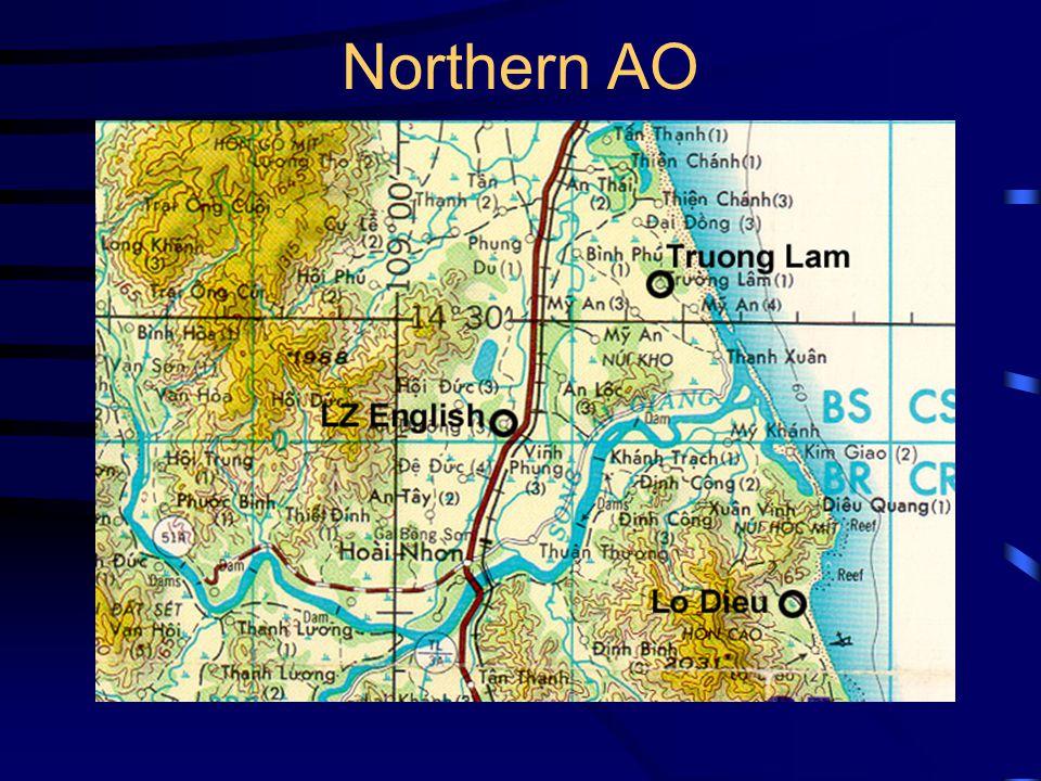 Northern AO