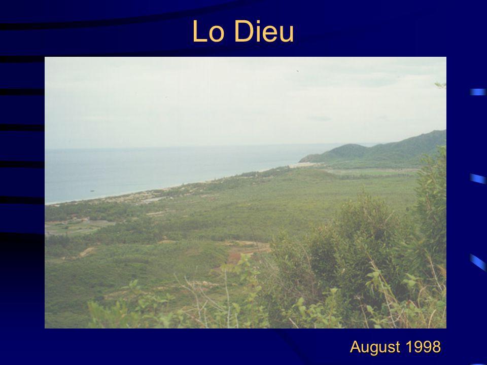 Lo Dieu August 1998