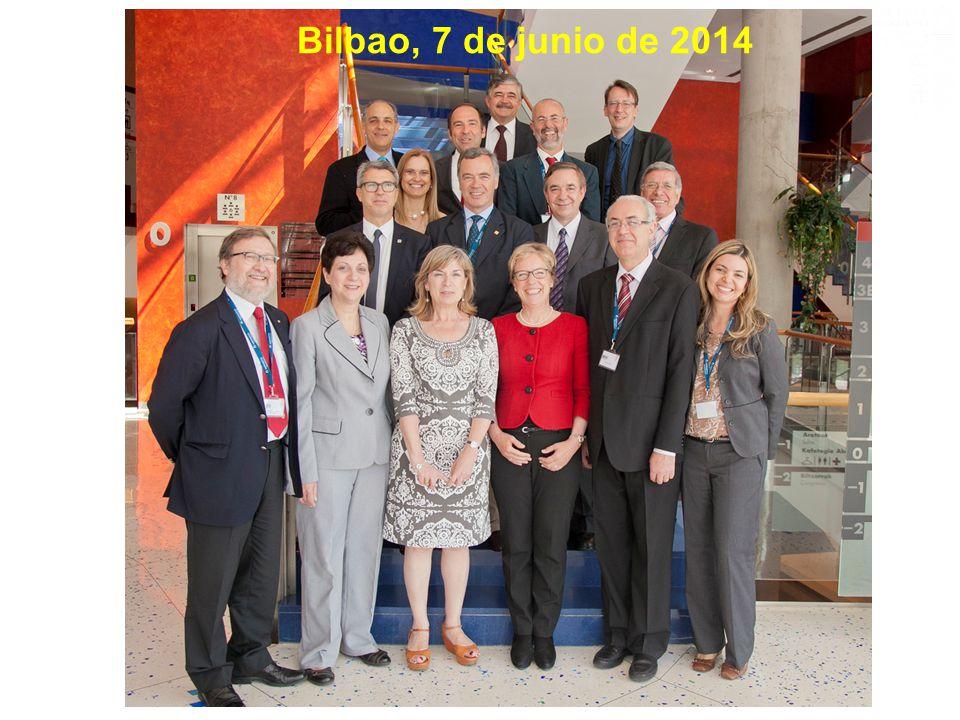 Bilbao, 7 de junio de 2014