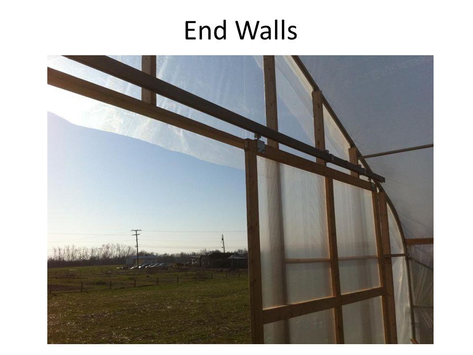 End Walls