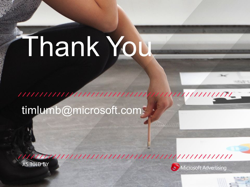 Thank You timlumb@microsoft.com