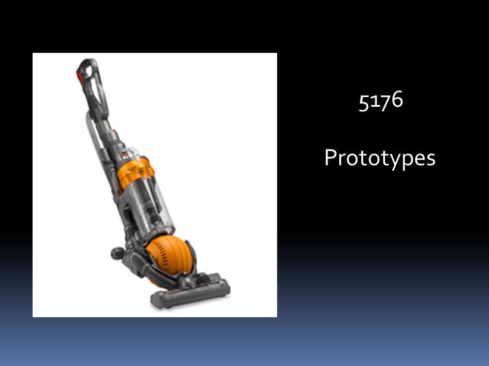 5176 Prototypes