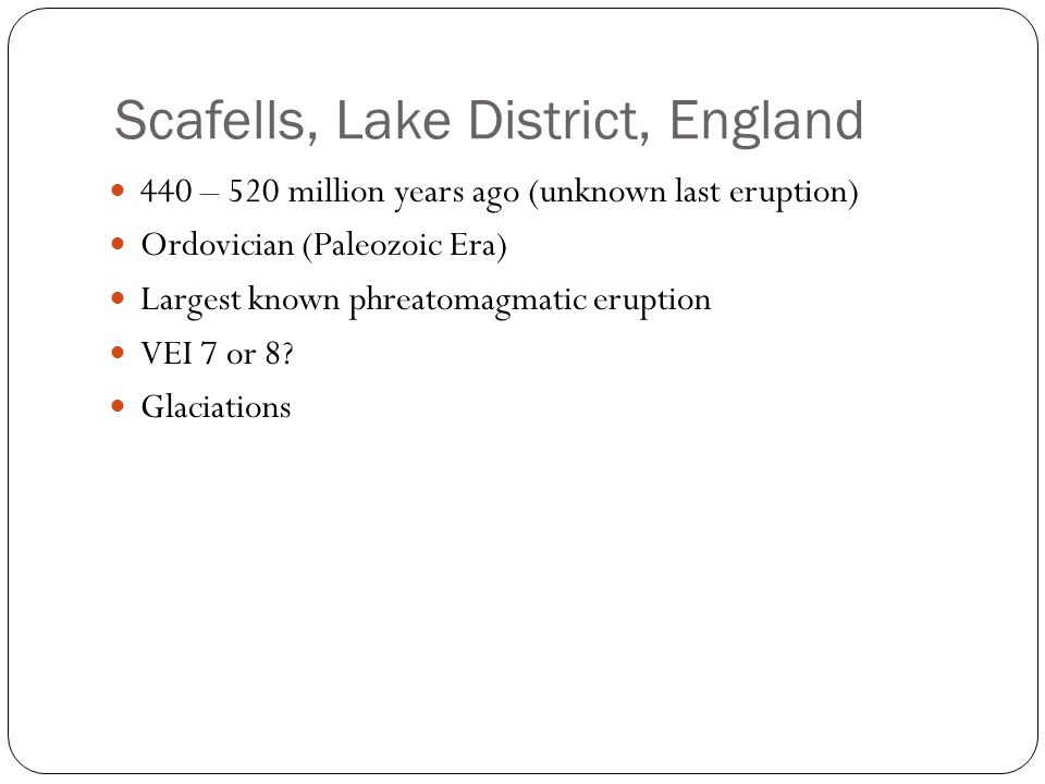 References Brenchley, P.J., Rawson, P.F., 1990.The Geology of England and Wales.