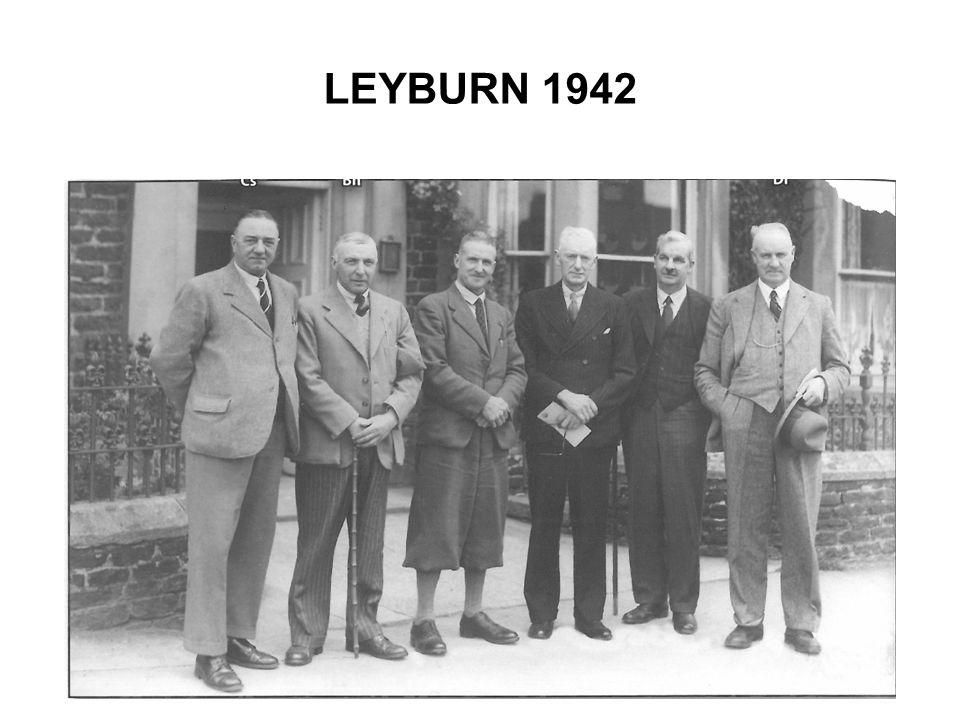 LEYBURN 1942