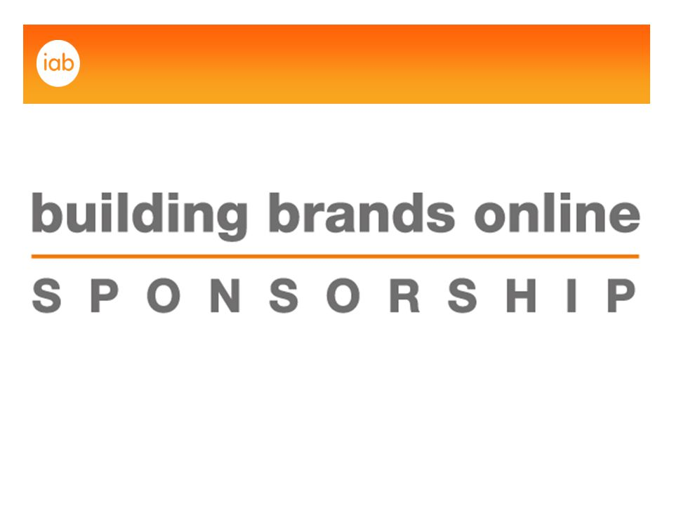 Agenda Background & methodology Sponsorship details Impact on key brand metrics Shifts in brand positioning & perceptions Insights from the behavioural data TV and Online Sponsorships Summary