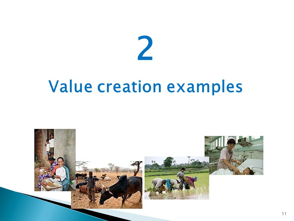 11 2 Value creation examples