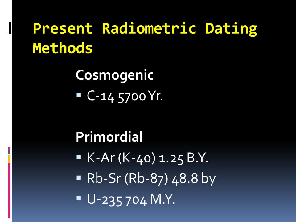 Dating with Carbon-14  Radiocarbon dating is the method for determining age by comparing the amount of carbon-14 to the amount of carbon-12 in a samp