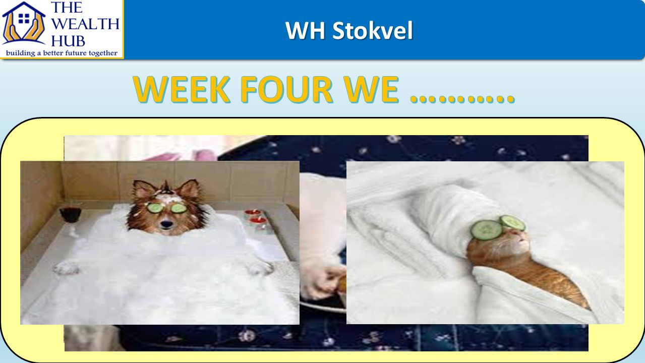 WH Stokvel WH Stokvel
