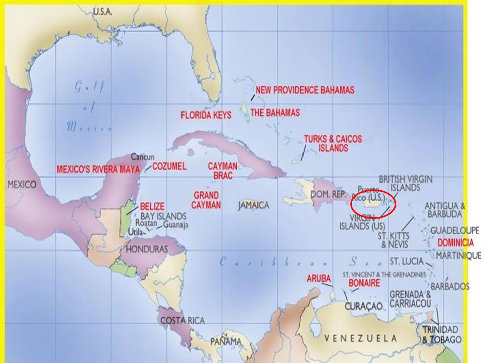 Puerto Rico LOSES independence when it is acquired by US during Spanish-American War.