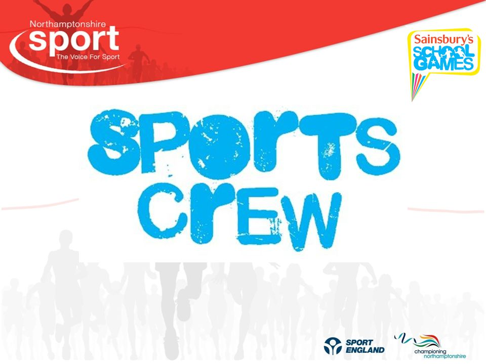 What is the Sports Crew.